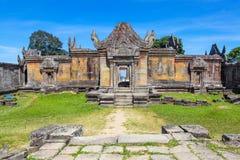 PREAH VIHEAR TEMPEL ett världsarv av det Cambodja kungariket av under Royaltyfri Foto