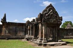Free Preah Vihear Temple Royalty Free Stock Photo - 16916145
