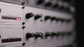 Preamp mic который использован в студии радио сток-видео