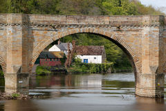 Prebends Bridge Arch Stock Images