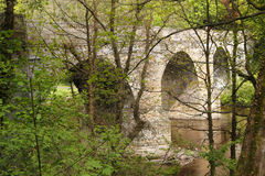 Prebends Bridge Royalty Free Stock Photography