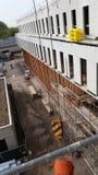 Precast бетон Стоковые Изображения