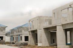 Precast Building Stock Image