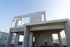 Precast Building Stock Photos
