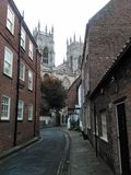 Precentors Court, York Royalty Free Stock Photography