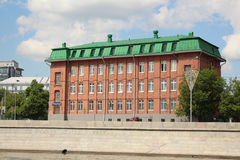 "Prechistenskaya-Damm 1 Spezielles (Korrektur) Internat â ""– 37 Stockfotos"