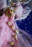 precioso japonés de la muñeca del sailormoon del estilo del vestido de la afición de la colección del animado de la serenidad de  Imágenes de archivo libres de regalías