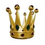 Precious crown Stock Image