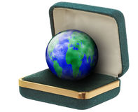 Precious Earth Royalty Free Stock Images