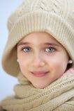 Precious face Stock Images