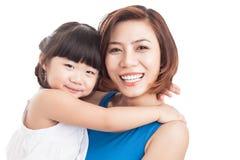 Precious hug Royalty Free Stock Image