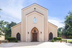 Precious Moments Chapel and Park and Gift shop Royalty Free Stock Photo