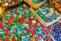 The precious souvenirs Stock Photos