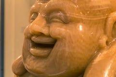 Precious Stone Buddha Stock Photos