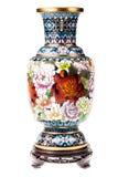 Precious vase Royalty Free Stock Photography