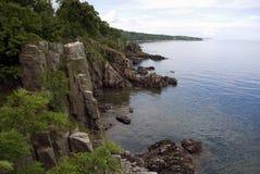 Precipice stock photos