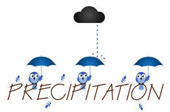 Precipitation Stock Images