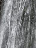 Precipiti a cascata il du Ray Pic (Ardeche) - cascata Immagine Stock Libera da Diritti