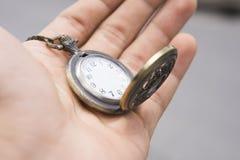 precise mais conceito do tempo Foto de Stock Royalty Free