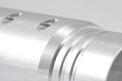 Precision metal parts Stock Images