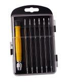 Precision screwdriver Stock Photos