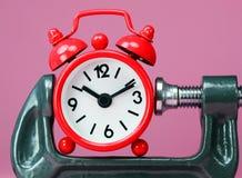 Preconizado o tempo Fotos de Stock