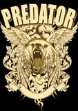 Predator Stock Photography
