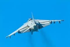 Predatore di AV-8B più Fotografia Stock