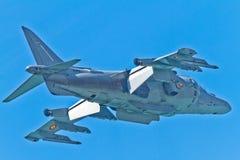 Predatore di AV-8B più Immagine Stock Libera da Diritti