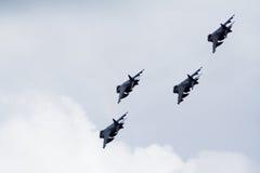 Predatori di RAF Immagine Stock Libera da Diritti