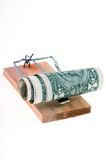 Predatory lending 2 Stock Images