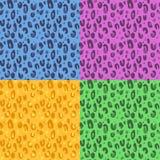 Predatory texture Stock Images