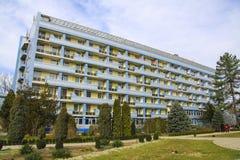 Predgorie sanatorium in Goryachiy Klyuch Royalty Free Stock Image