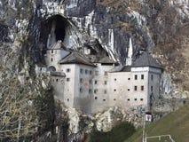 Predyamsky Castle, Slovenia Royalty Free Stock Images