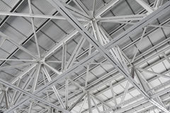 Prefabricated ceiling Royalty Free Stock Photos
