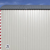 Prefabricated unit Stock Images