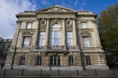 Prefecture de Lille Stock Image