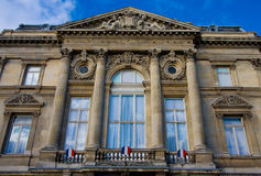 Prefecture de Lille Royalty Free Stock Image