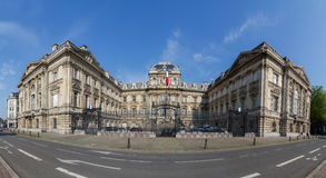 Prefecture in Lille Nord-Pas-de-Calais France Royalty Free Stock Image