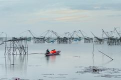 Prefektura, Tajlandia zdjęcie stock