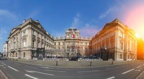 Prefektura w Lille nord-pas-de-calais Francja Zdjęcia Stock