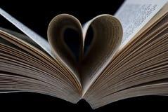 Preferred book Stock Photography