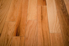 Free Prefinished Hardwood Floor Royalty Free Stock Photo - 12372435