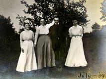 Pregador do vintage Imagem de Stock Royalty Free