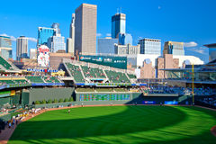 Free Pregame, Target Field Stock Photography - 22753372