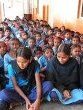 Preghiera dei bambini Immagine Stock Libera da Diritti