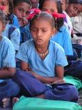 Preghiera dei bambini Immagini Stock Libere da Diritti