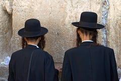 Preghiera del Mens Fotografia Stock Libera da Diritti