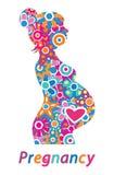 Pregnancy Royalty Free Stock Image