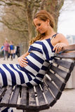 Pregnancy Stock Photography
